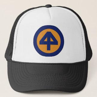 第44歩兵部隊 キャップ