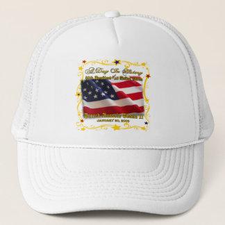 第44米国のギフトおよび服装の大統領 キャップ