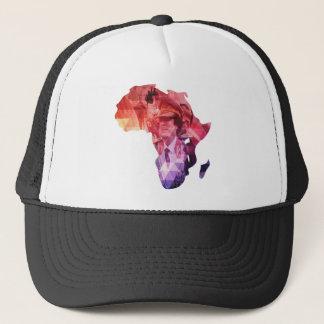 第44 -アフリカ連合 キャップ