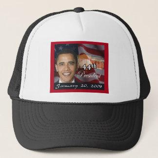第44 Memorabilia大統領 キャップ