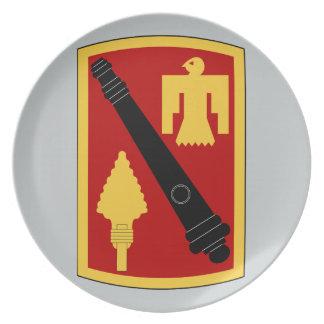 第45消防隊 プレート