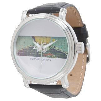 第46 (Gaddafiの腕時計) 腕時計