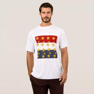 第4 7月の Tシャツ