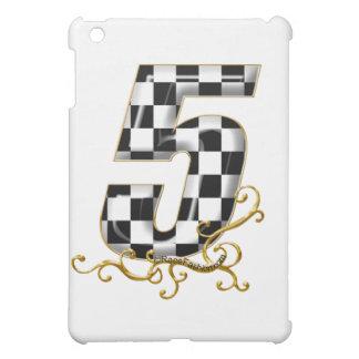 第5の競争 iPad MINI カバー