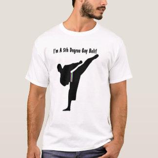 第5程度 Tシャツ