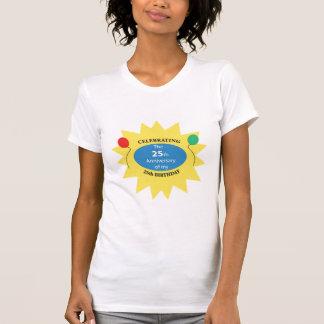 第50おもしろいな誕生日 Tシャツ
