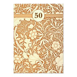 第50結婚記念日I カード
