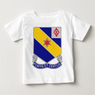 第52勇敢な、本当歩兵連隊- ベビーTシャツ