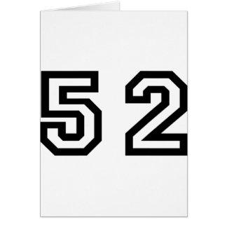 第52 カード