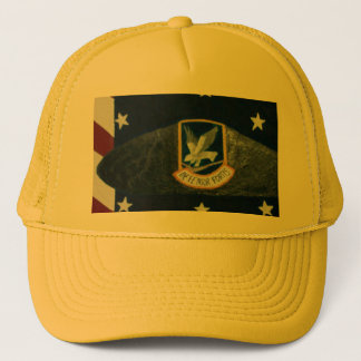 第55保安部隊、Offuttの空軍… キャップ