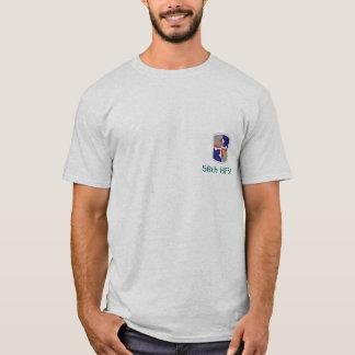 第58戦場監視の組 Tシャツ