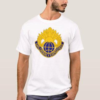第58航空連隊-安全な整然とした迅速 Tシャツ