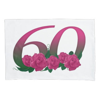 第60枕カバー ピローケース