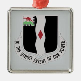 第60歩兵連隊 メタルオーナメント