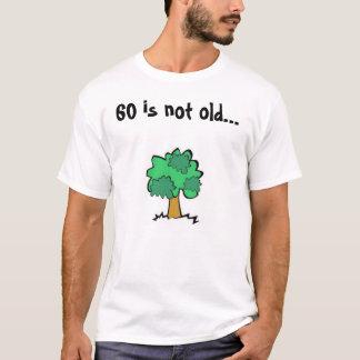 第60誕生日のワイシャツ Tシャツ