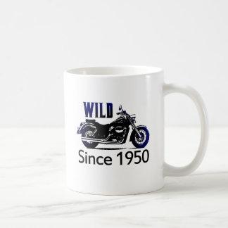 第60誕生日プレゼント1950年 コーヒーマグカップ