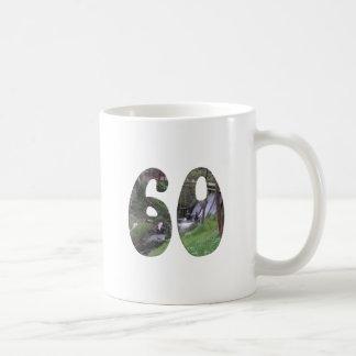 第60誕生日 コーヒーマグカップ