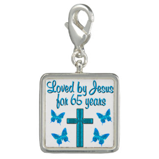第65愛イエス・キリスト チャーム