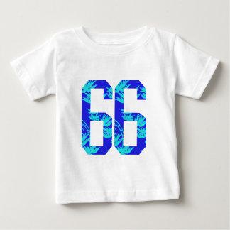 第66 ベビーTシャツ