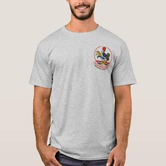 第67淡色のFSの懇親会のワイシャツ- Tシャツ