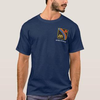 第69歩兵連隊-第27組の連隊戦闘団 Tシャツ
