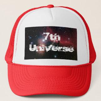 第7宇宙 キャップ