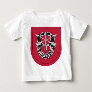 第7特殊部隊のグループ ベビーTシャツ