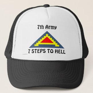 第7軍隊bc/1 キャップ
