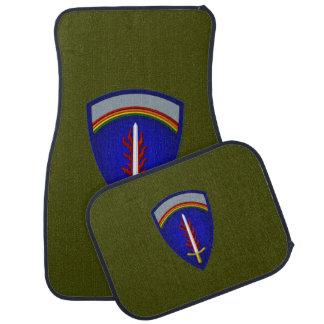 第72兵器の大隊 カーマット