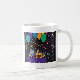 第80 コーヒーマグカップ