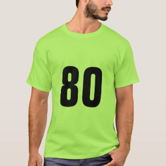 第80 Tシャツ