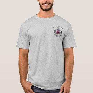 第82夜通し配達 Tシャツ