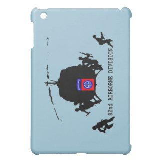 第82空挺師団 iPad MINIカバー