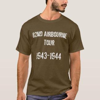 第82空輸旅行 Tシャツ