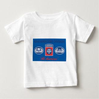 第82空輸 ベビーTシャツ