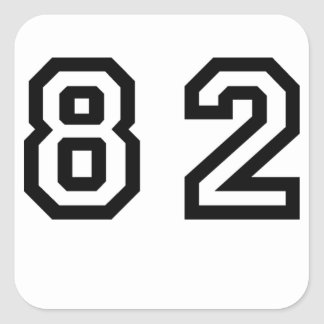 第82 スクエアシール