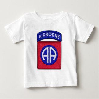 第82 ABN空輸DivはLRRPを診察します ベビーTシャツ