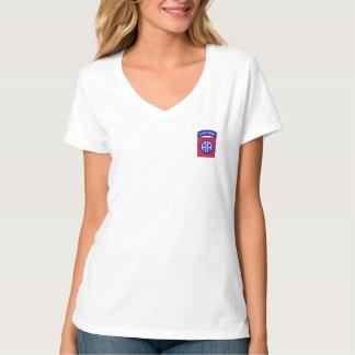 第82 ABN空輸DivはLRRPを診察します Tシャツ