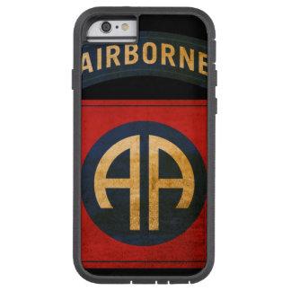 第82 ABN部のiPhoneの極度で堅い場合 Tough Xtreme iPhone 6 ケース