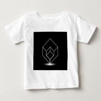 等大の目的 ベビーTシャツ