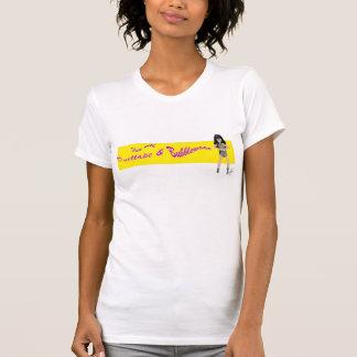管のタップ及びBubblewrap Tシャツ