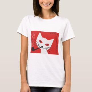 管猫 Tシャツ