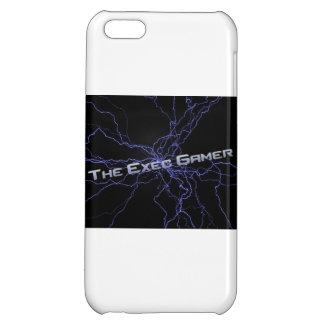 管理のゲーマーの電話箱! iPhone5Cカバー