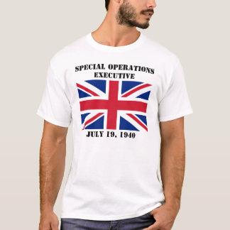 管理特別運転 Tシャツ