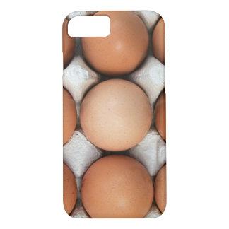 箱の卵 iPhone 8/7ケース