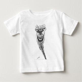 箱の悪魔 ベビーTシャツ