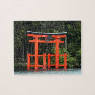 箱根のtorii ジグソーパズル