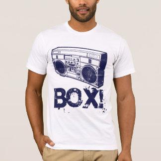 箱! Tシャツ