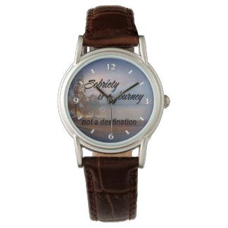 節酒は旅行の腕時計です 腕時計
