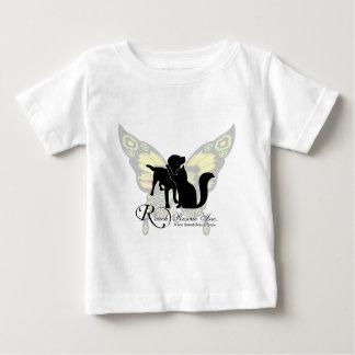 範囲の救助株式会社の衣類 ベビーTシャツ